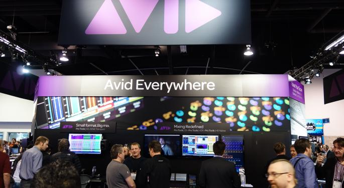 Inside Avid Everywhere With Avid Technology, Inc. CEO Louis Hernandez, Jr.