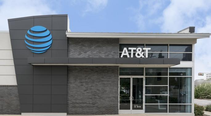 BoA Upgrades AT&T: 'The Landscape Has Dramatically Changed'