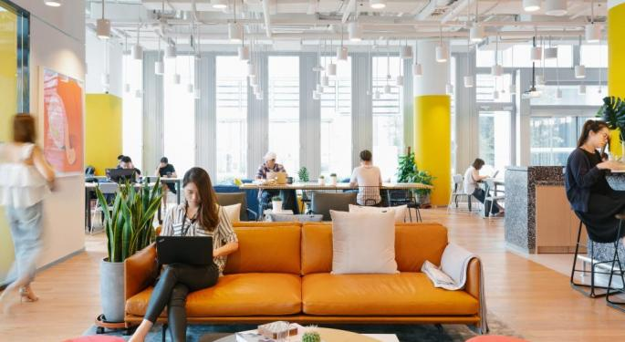 WeWork Delays IPO Plans For Now