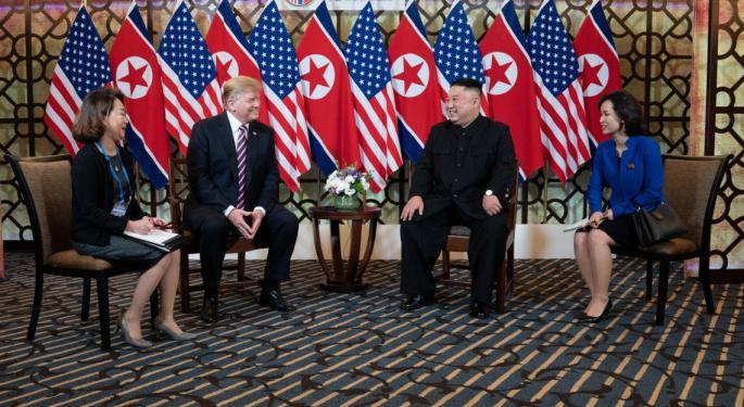 Trump Cuts Denuclearization Talks With Kim Jong-Un, North Korea