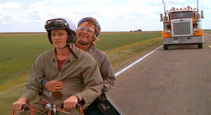 4 Smart Money Tips From Dumb And Dumber
