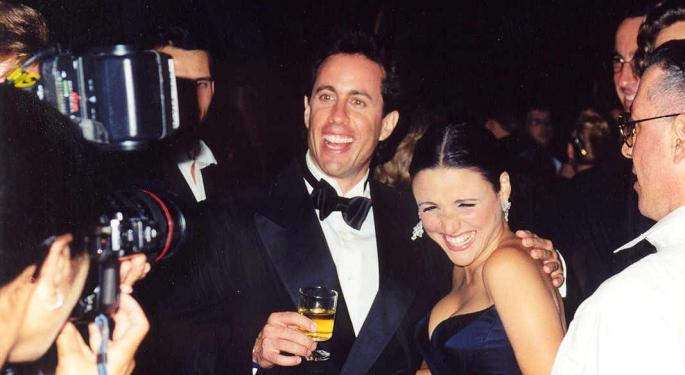 This Day In Market History: 'Seinfeld' Finale Airs, Sets Advertising Record For NBC
