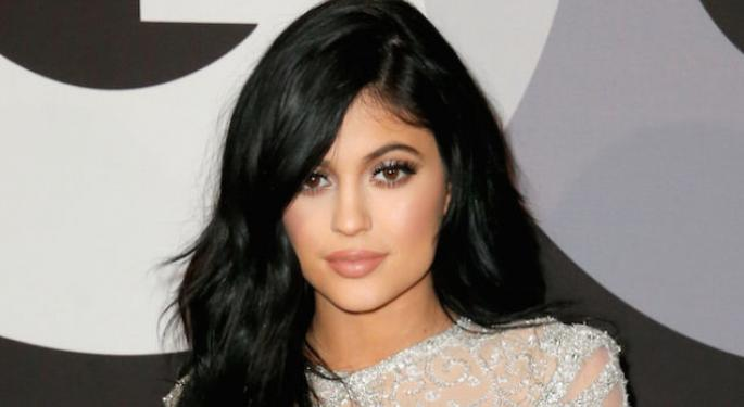 Puma Set to Receive a Boost With Kylie Jenner Deal