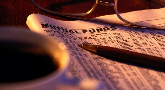 How Hedge Funds, Mutual Funds Are Playing The IT Sector