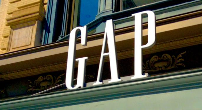 The Gap Is Accelerating Store Closures; Here's Why Some See That As A Positive