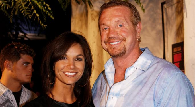 Diamond Dallas Page - From Pro Wrestler To Yoga Entrepreneur