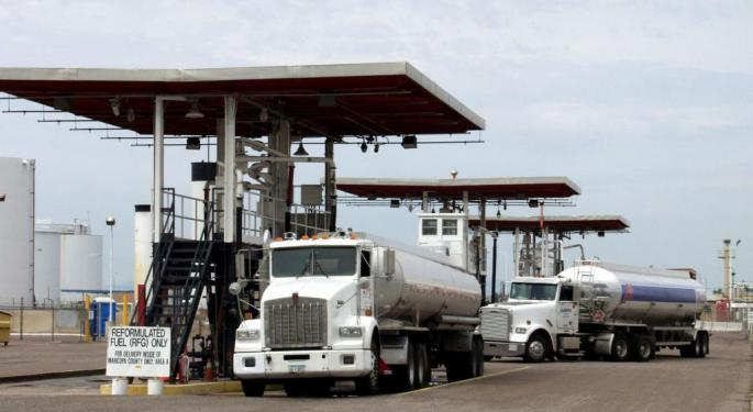 'Light At The End Of The Decade' For Natural Gas