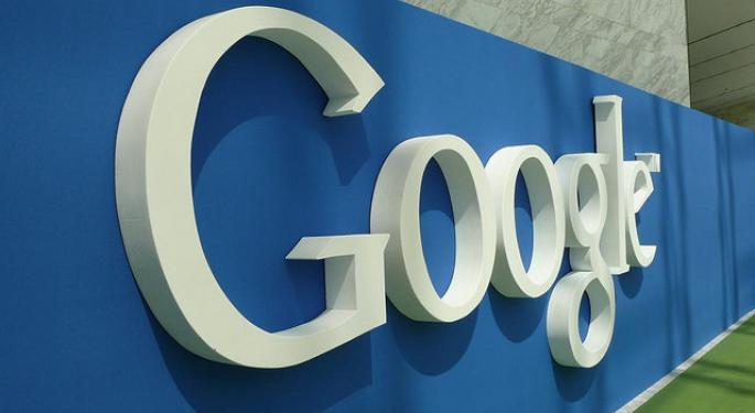 8 Reasons Bank Of America Upgraded Google