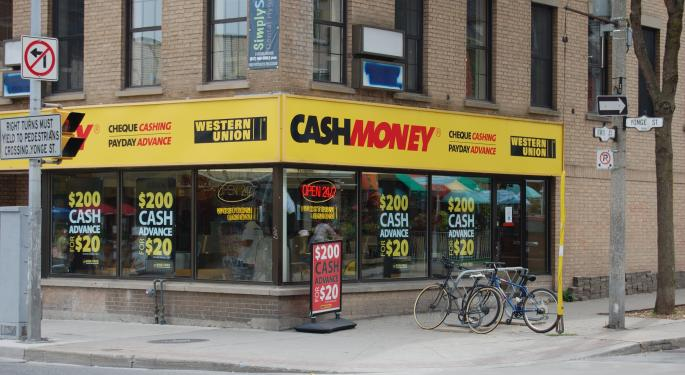 Western Union's Downside Risks May Be Overlooked