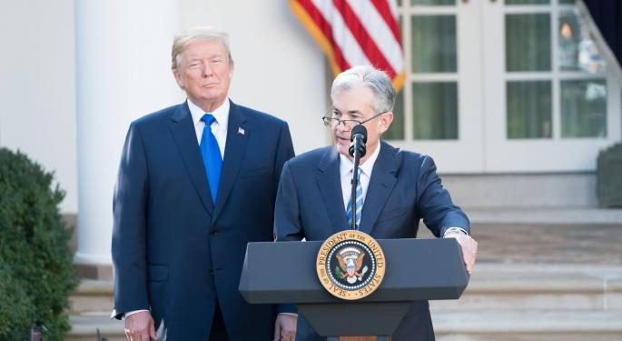 Presidents Vs. The Fed: We've Been Here Before