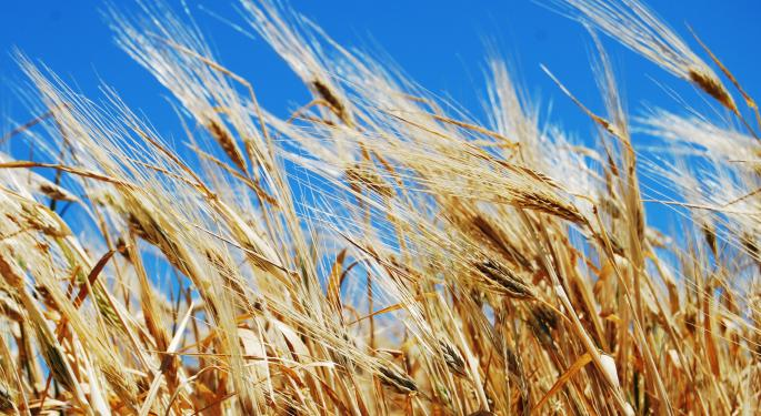 The Leading Countries In Grains Trade – Or, Why Argentina Is Still 'The World's Barn'