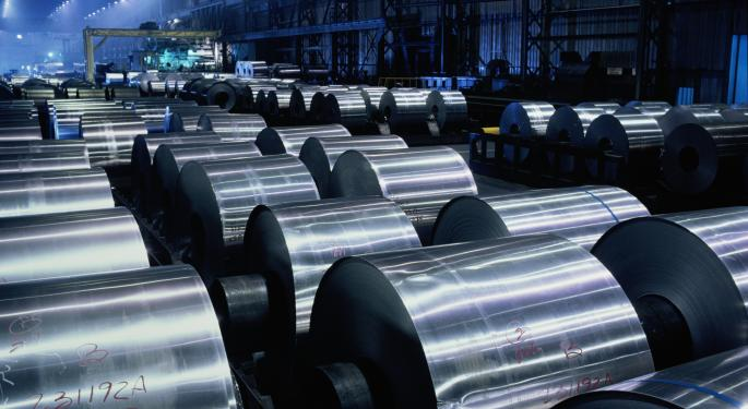 Is Aluminum On The Rebound?