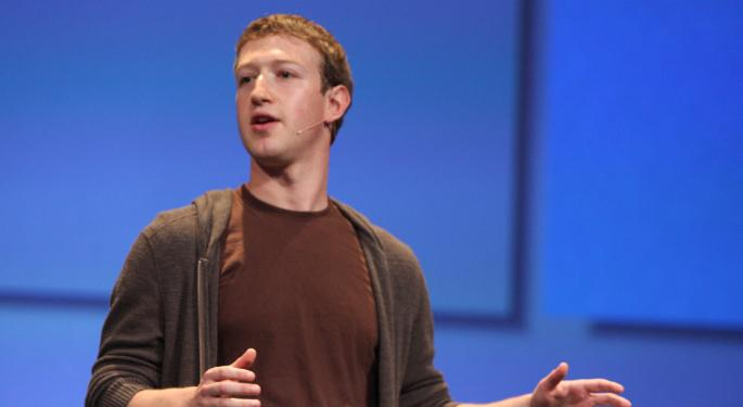 Facebook Had An 'Incredible' Quarter But More Work Needs To Be Done, Analysts Say