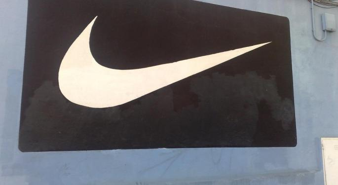 Macro Volatility Creates Entry Point For Nike, Susquehanna Upgrades To 'Positive'