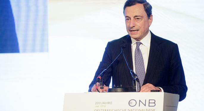 What The World's Central Banks Will Announce This Week