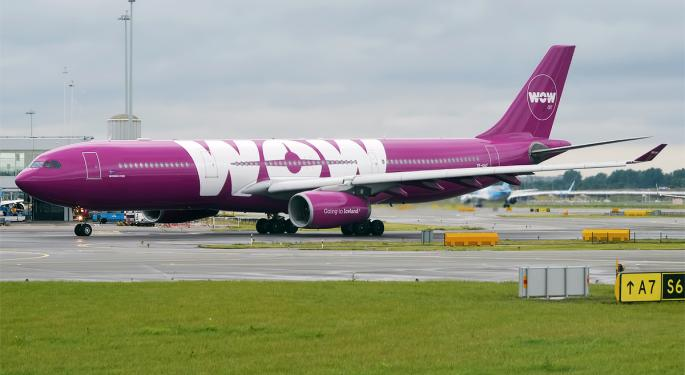 What To Know About The Wow Air Shutdown