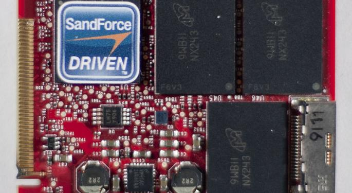 Micron Expected To Benefit From Healthy Memory Dynamics In 2017