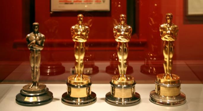 Oscar Winner Patricia Arquette Calls For Income Equality