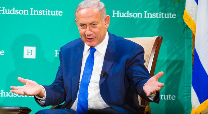 Israeli PM Benjamin Netanyahu Indicted On Charges Of Bribery, Fraud