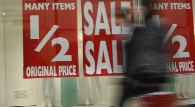 5 Bargain Stocks For Black Friday