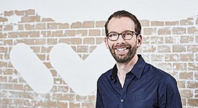 German Mobility Startup Wunder Mobility Enters US Market