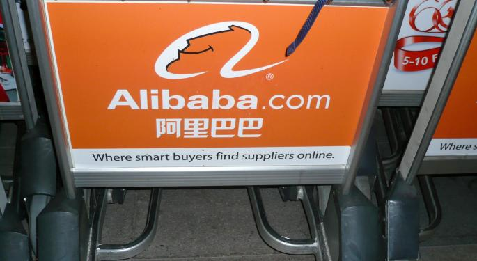 Alibaba Reports Q3 Earnings Beat, Provides Support To Fight Coronavirus