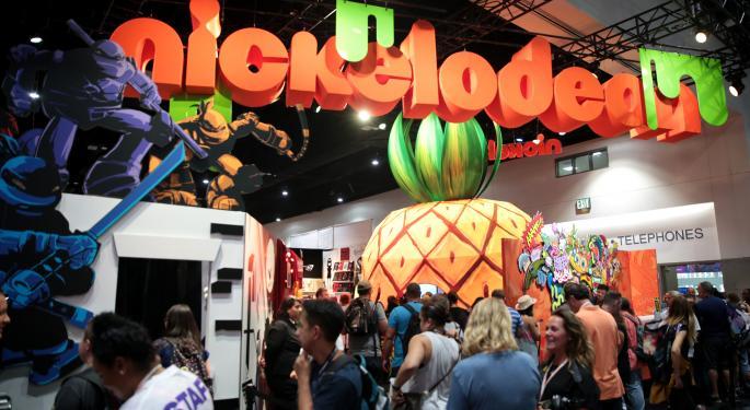 Nickelodeon Original Content Is Coming To Netflix