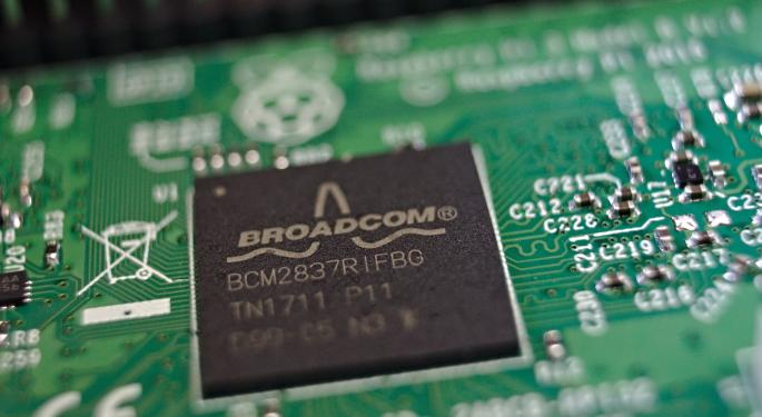 What Wall Street Thinks Of Broadcom's Q2 Earnings