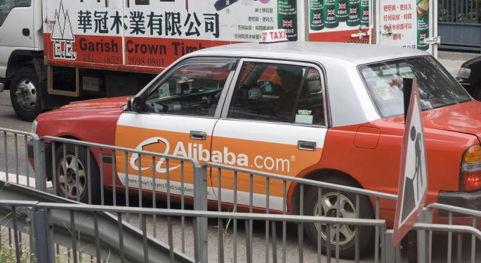 A Comprehensive Alibaba Earnings Preview In 8 Charts And 1 Metric To Really Keep An Eye On