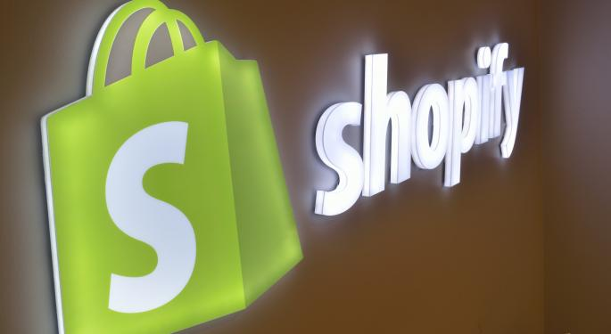 Shopify Teases Out Fulfillment Strategy After Robust Results
