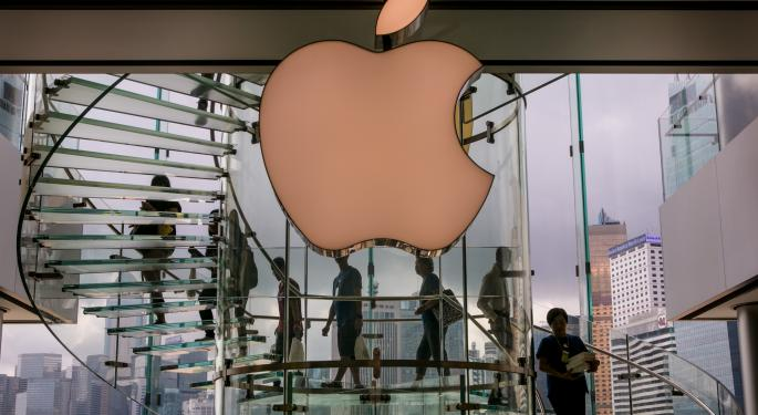Cramer: As Tech Gets 'Pulverized,' Stick With Apple And Disney