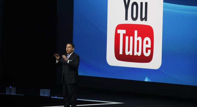 YouTube Joins Netflix In Pinning Poor Streaming Blame On ISPs