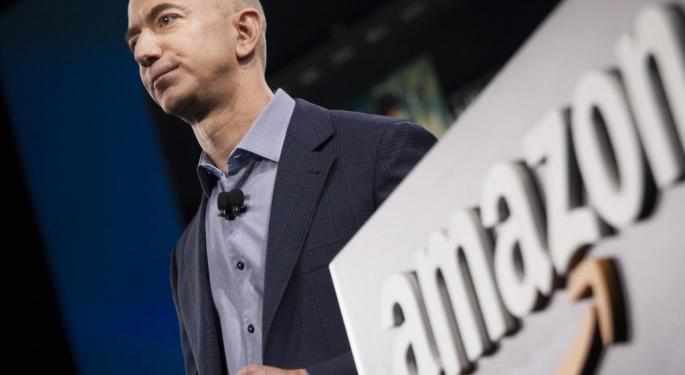 Amazon Earnings Not Expected To Repeat Q2, But Growth Is Key