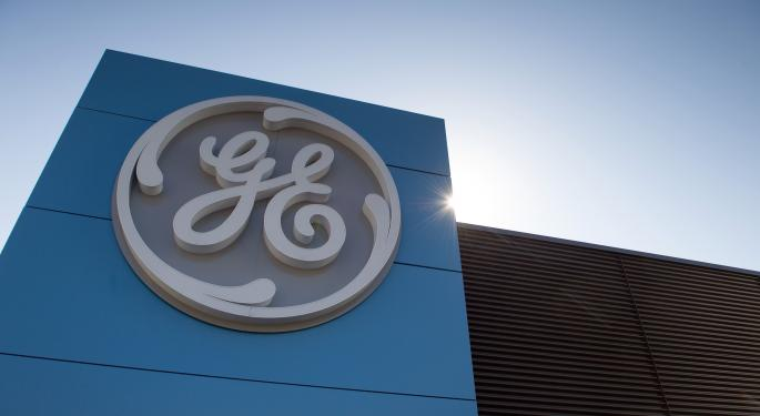 General Electric Company Stock May 'See The Lights Go Out': A Technical Analysis