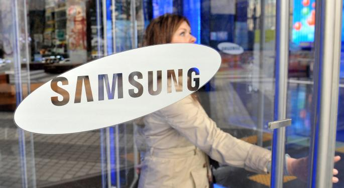 Did A Samsung Security Risk Affect 600 Million Galaxy Phones?