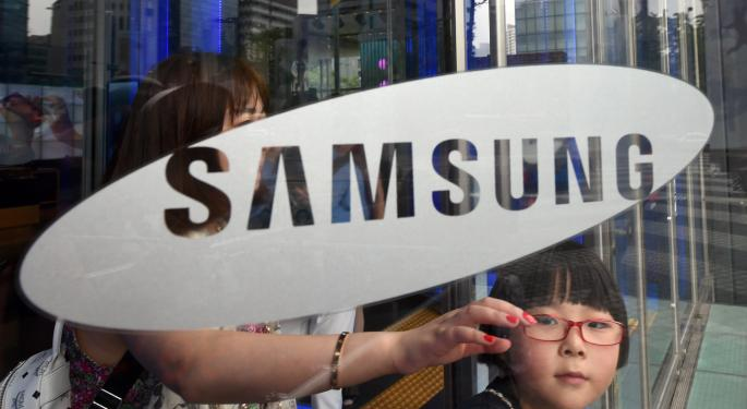 Samsung's Gear VR Device Expected To Launch In September