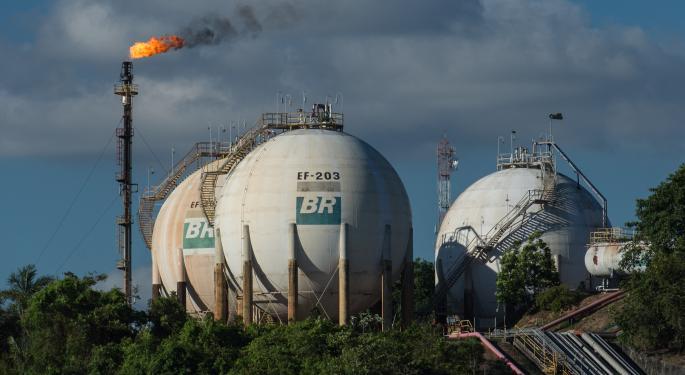 3 Reasons Every Family Office Should Own Petrobras Brasileiro