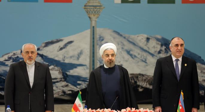 Is Iran's Nuclear Agreement A Done Deal?