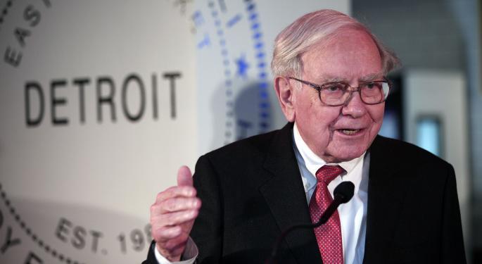 Warren Buffett's Conflicting Bitcoin Views