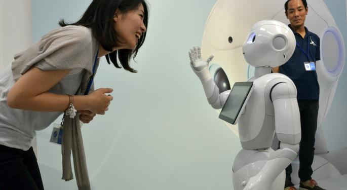 What Happens When Artificial Intelligence Arrives?