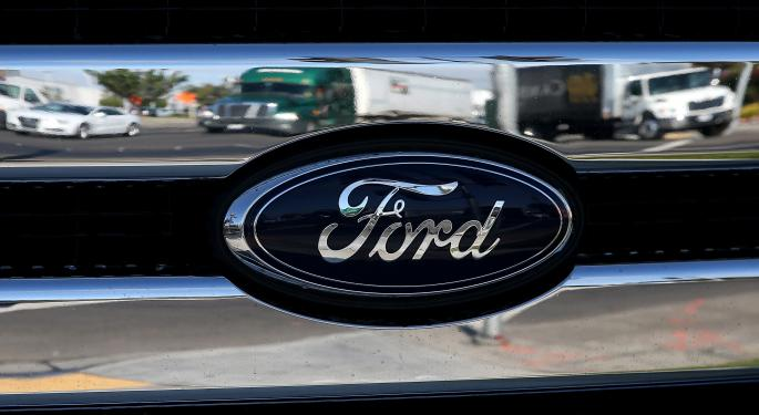 Is Ford Set For A Big Holiday Season?