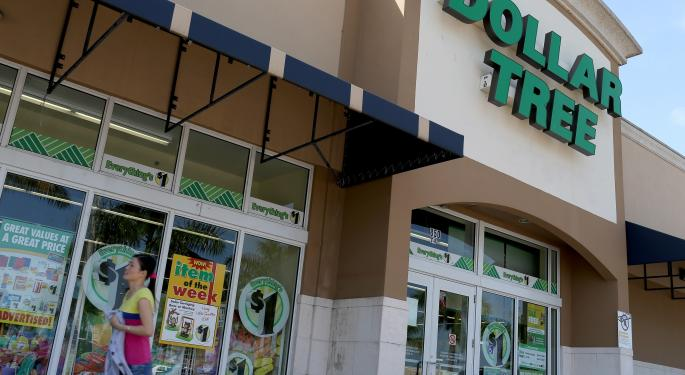 What To Expect From Dollar Tree's Earnings