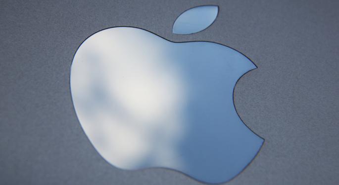 Why Frank Zorrilla Won't Trade Apple Like A Momentum Stock