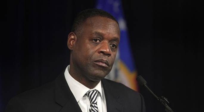 Kevyn Orr Discusses Tackling Detroit's Debt