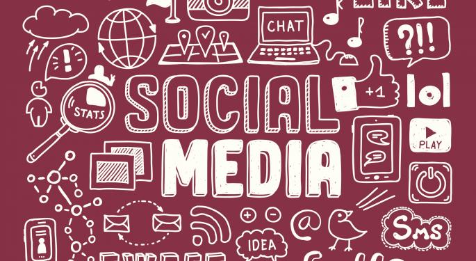 Social Media Analytics: 3 ETFs Recently Blowing Up On Twitter