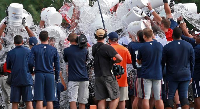 4 CEOs That Helped Everyday People Raise Millions With The #IceBucketChallenge