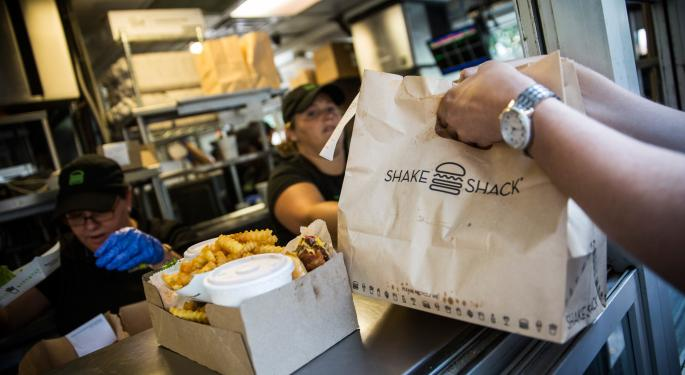 Does Shake Shack Have More Growth Ahead?