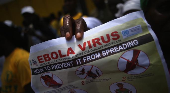 An Economist's Perspective On Ebola Outbreak