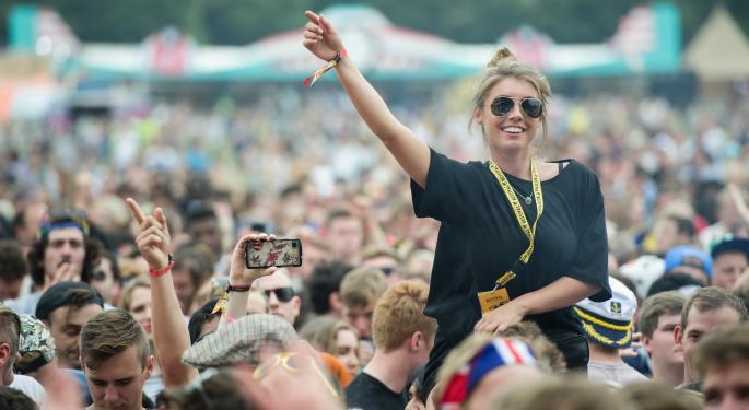 What Festivals Mean For Music