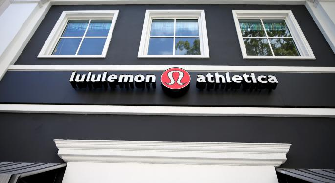 Still More Room for Disappointment in Lululemon